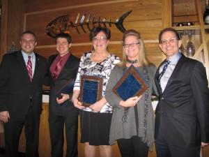 BOE and Teacher Awards