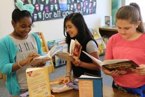 book donation 2
