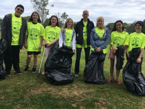brookhaven clean up